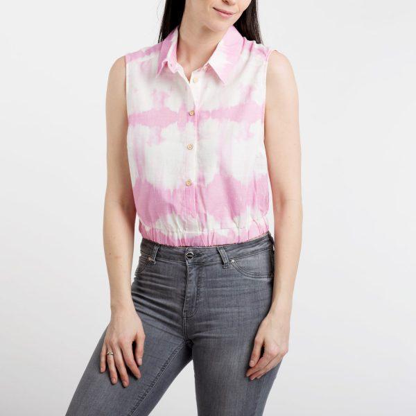 Bershka nyári ujjatlan ing