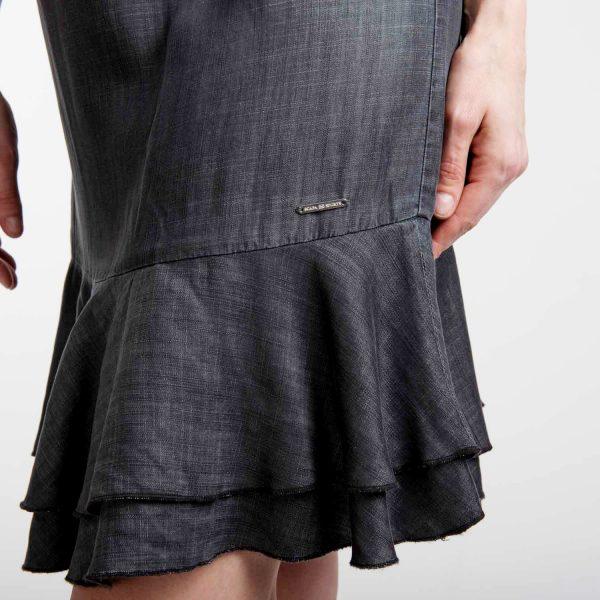 Scapa sports szürke ruha