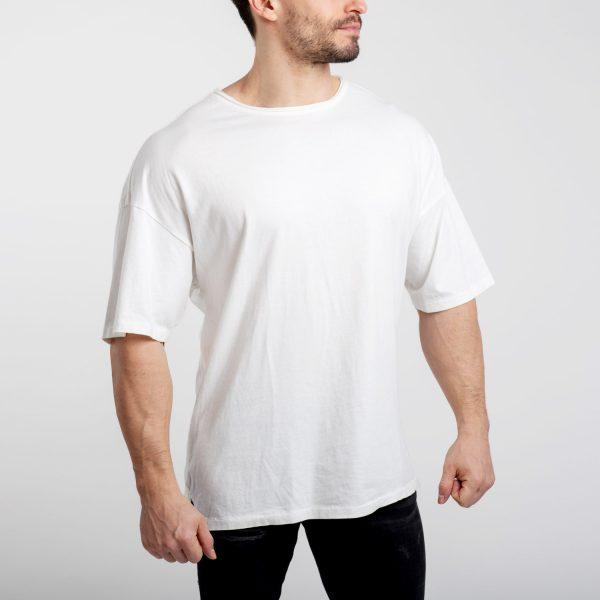 Zara fehér póló