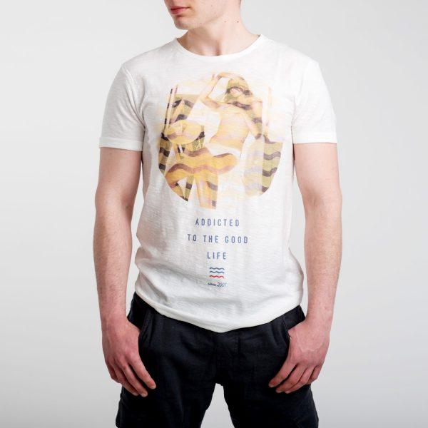 Tom Tailor férfi póló