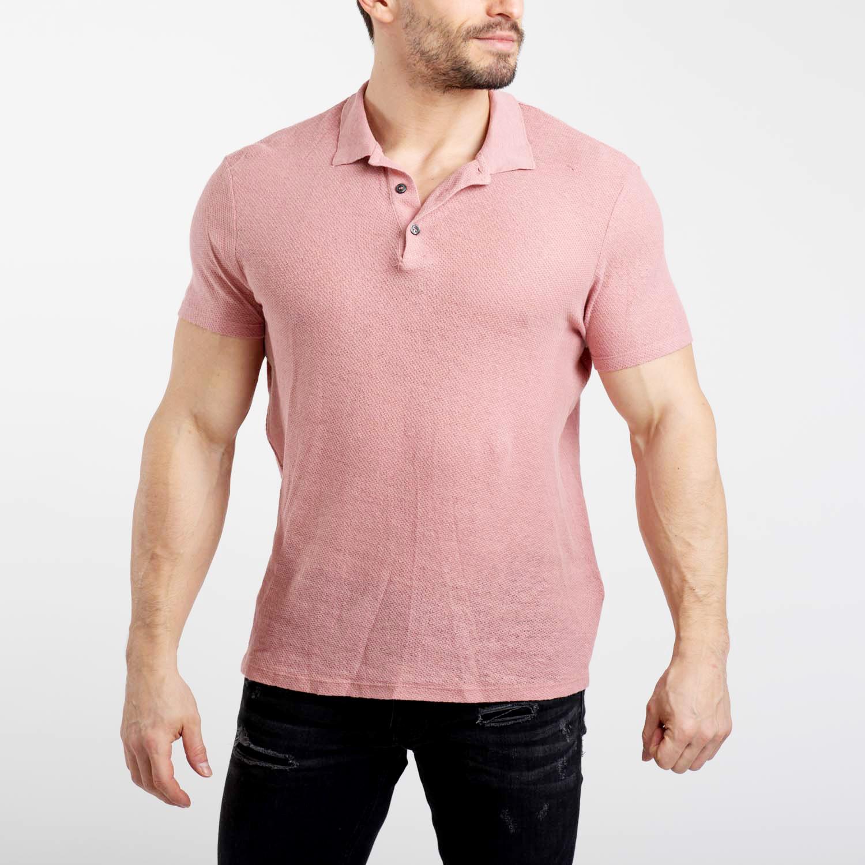 Zara Pink póló