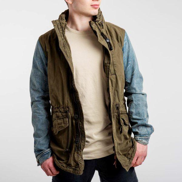 PB kabát