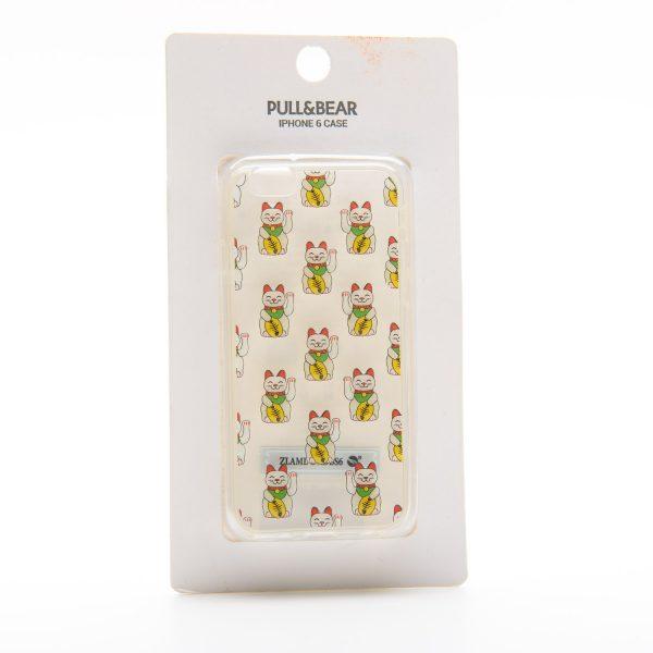 Pull&Bear iphone 6 tok - cicás