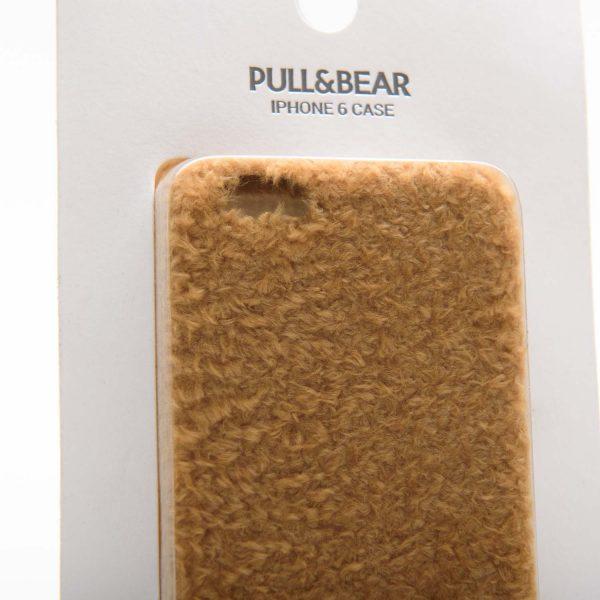 Pull&Bear iphone 6 tok -szőrös