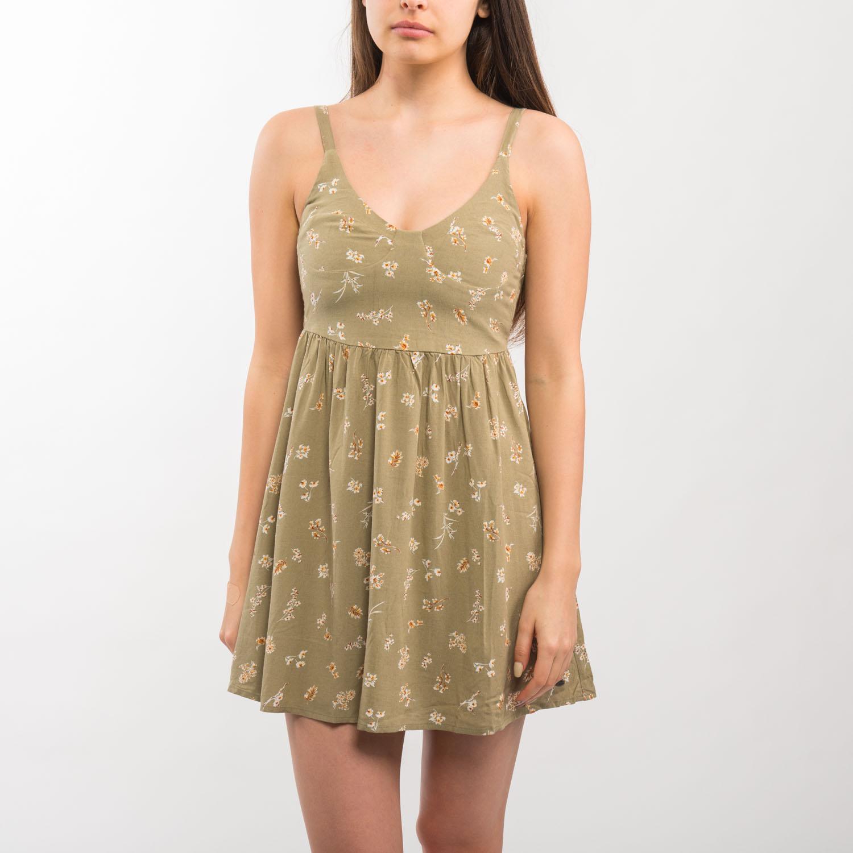 Pull&Bear virágos nyári ruha