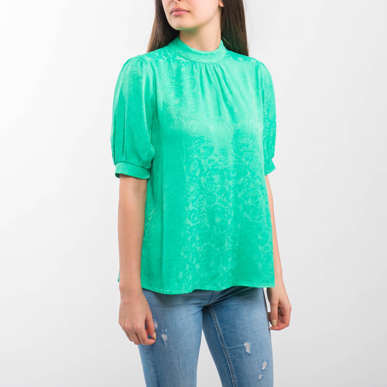 Zara zöld felső