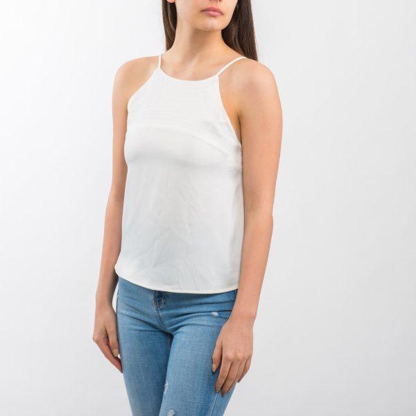 Zara fehér felső