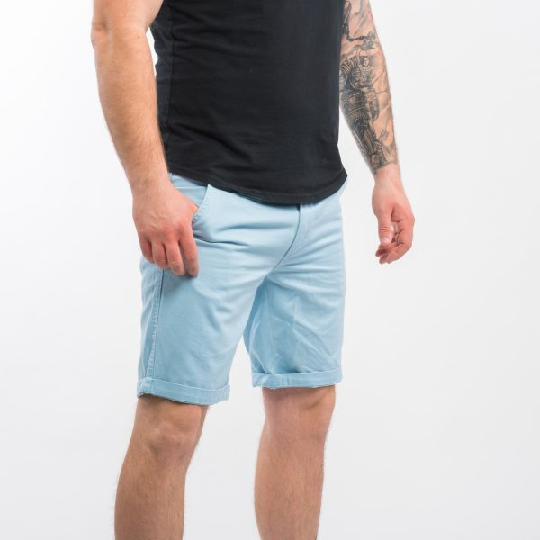 CUBUS elegáns rövidnadrág