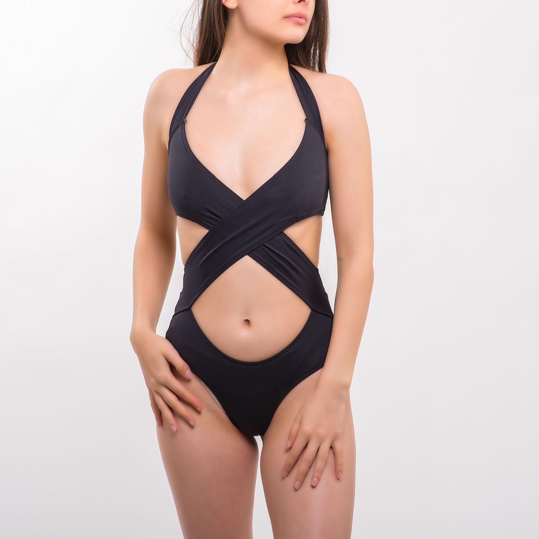 Sea fekete bikini