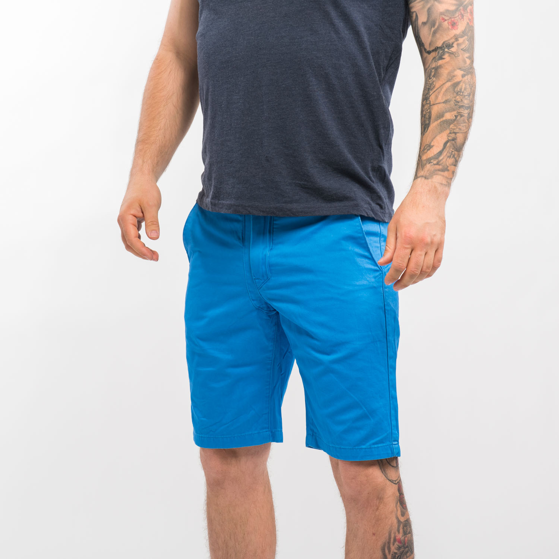 WINWIN elegáns kék nadrág