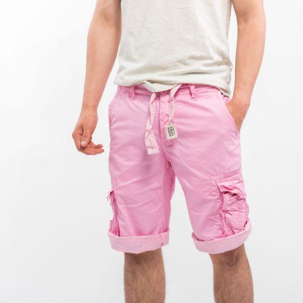 Sixth June rózsaszín rövidnadrág