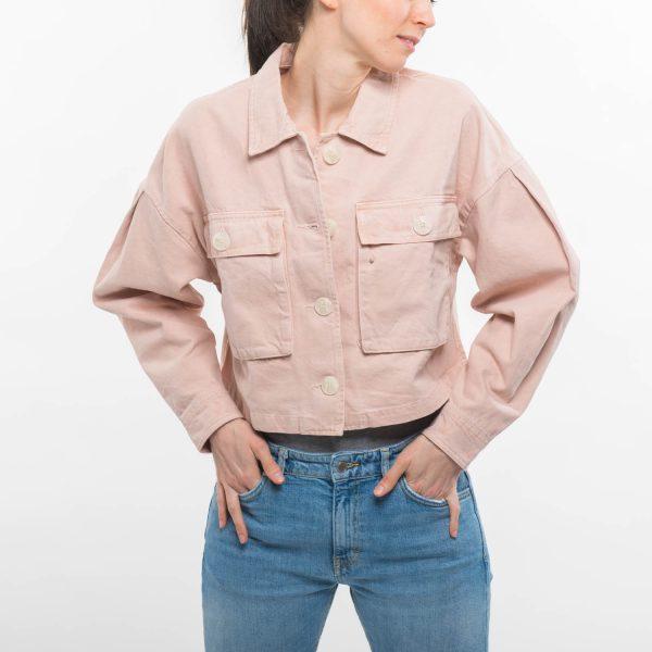 Bershka dzseki