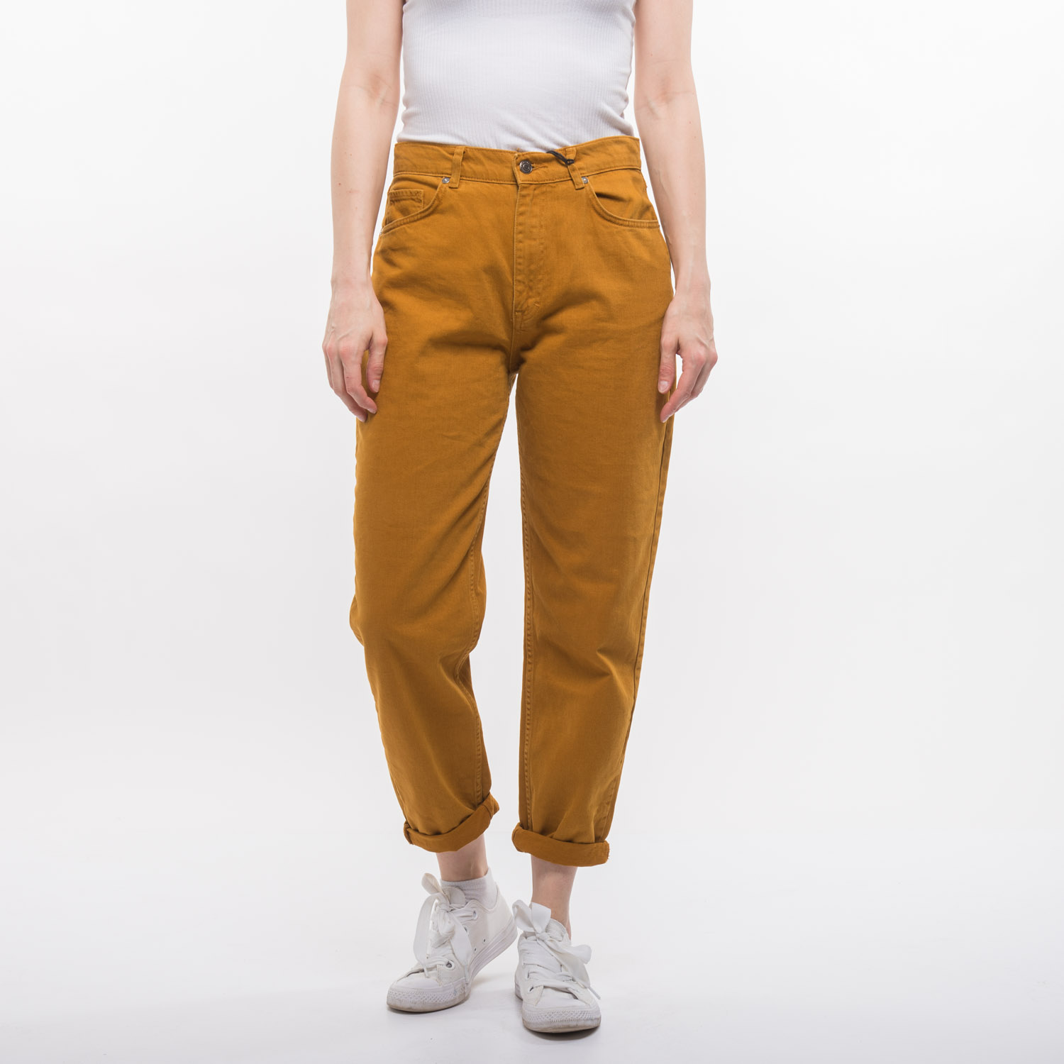 "Pull&Bear barna ""MOM"" farmer"
