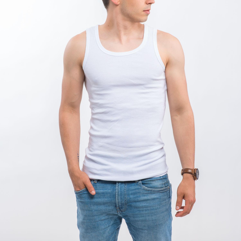 VAILENT fehér trikó
