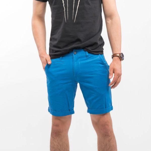 CUBUS kék rövidnadrág
