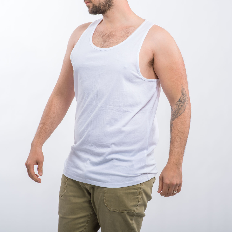 CUBUS fehér trikó
