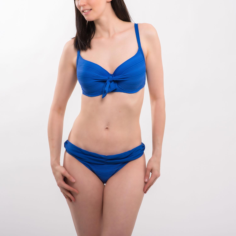 Sea kék kosaras bikini
