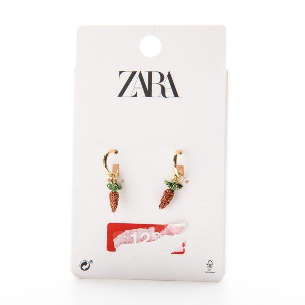 Zara fülbevaló