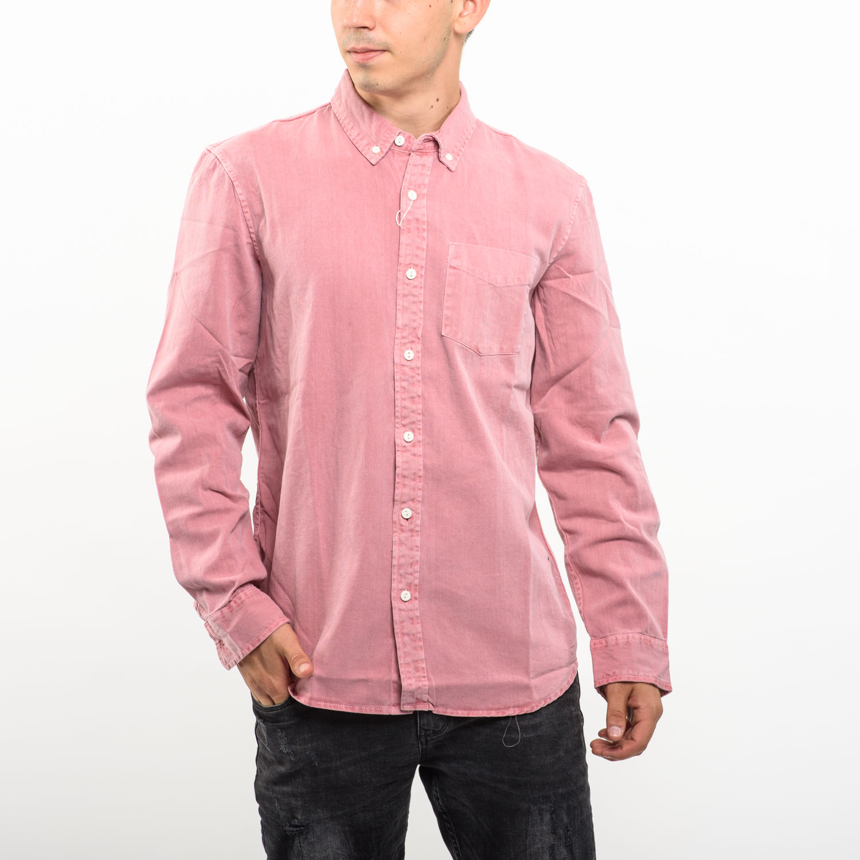 Pull&Bear pink farmer ing