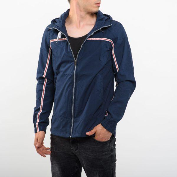 Pull&Bear kék dzseki