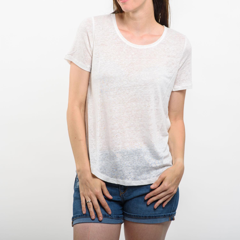 Pull&Bear fehér póló