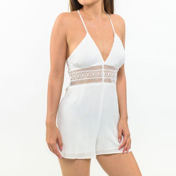 Pull&Bear fehér nyári ruha
