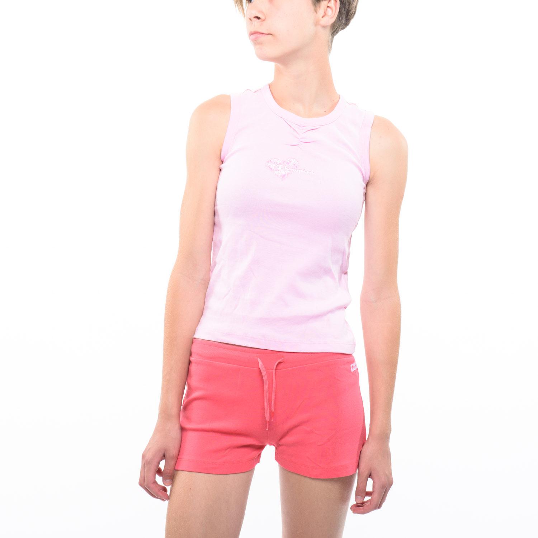 Champion rózsaszín trikó