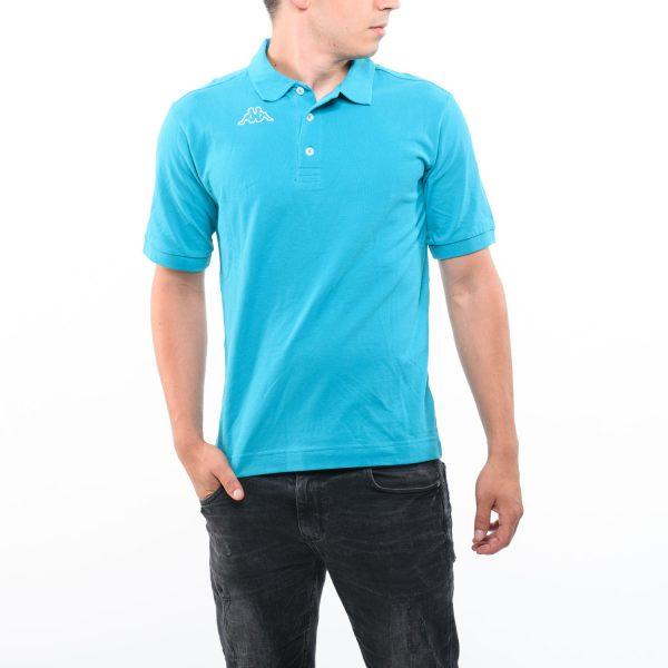 Kappa kék póló
