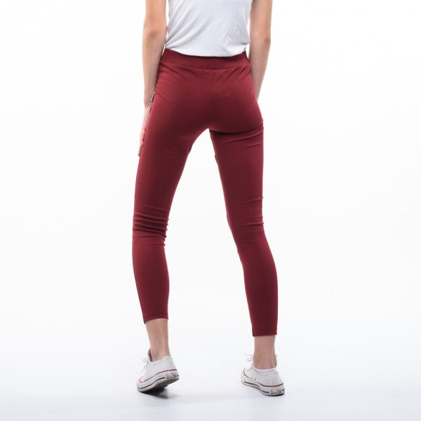 CUBUS leggings nadrág