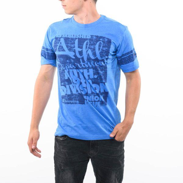 Champion kék póló