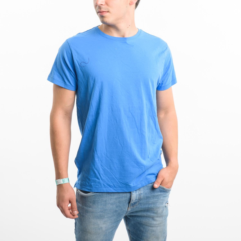 WINWIN kék póló