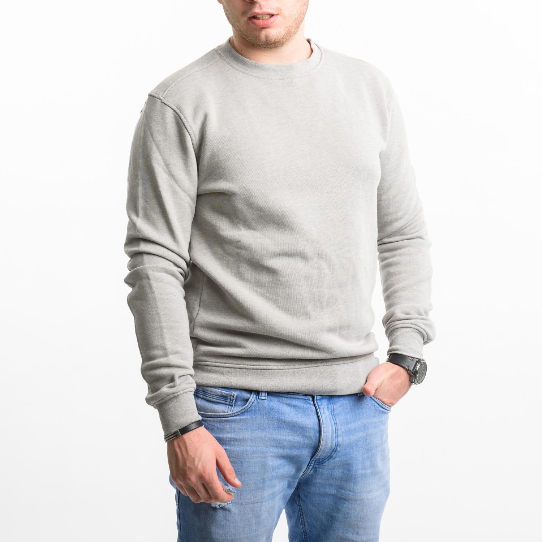 WINWIN szürke pulóver