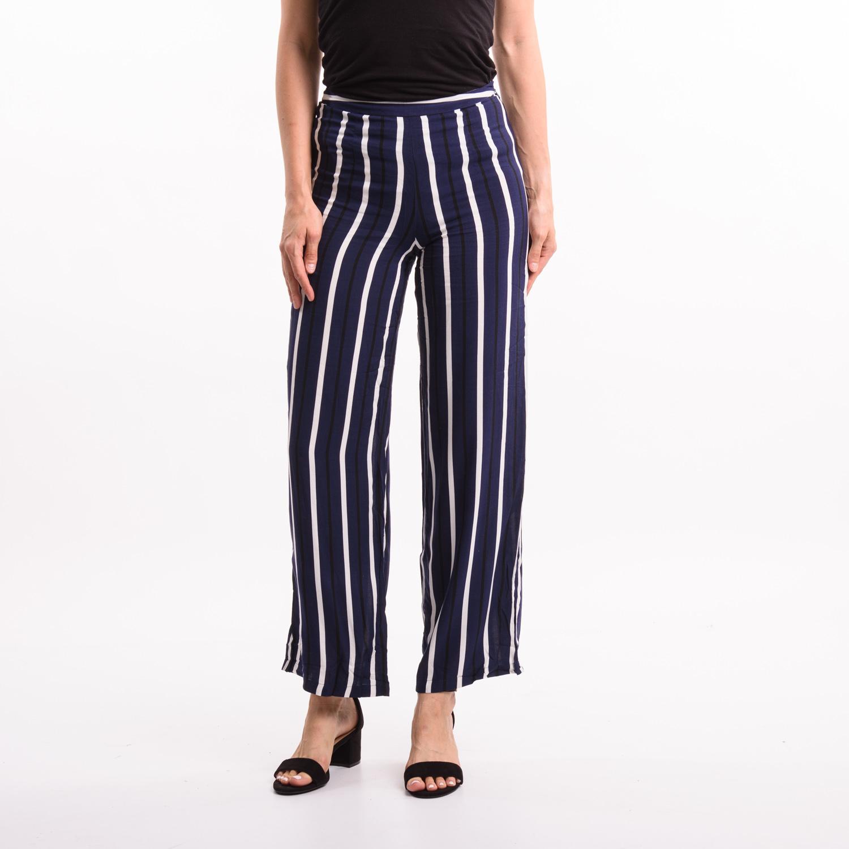 CUBUS női csíkos nadrág